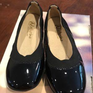 Naturino Shoes - Brand new Naturino ballet flats black Sz 29 US 12